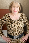 SpeedyBee. Leopard Print Dress Free Pic 1