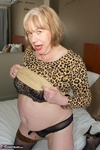 SpeedyBee. Leopard Print Dress Free Pic 14