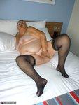 Grandma Libby. Red & Black Free Pic 15