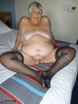 Grandma Libby. Red & Black Free Pic 16