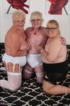 LexieCummings. Three Tarts In Corsets Free Pic 12