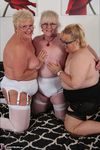 LexieCummings. Three Tarts In Corsets Free Pic 13
