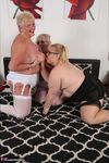 LexieCummings. Three Tarts In Corsets Free Pic 15
