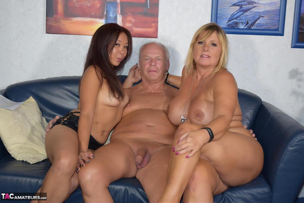 Amateur Pornocasting
