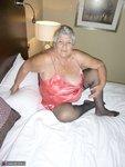 Grandma Libby. Pink Satin Free Pic 1