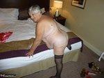 Grandma Libby. Pink Satin Free Pic 12