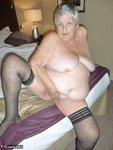 Grandma Libby. Pink Satin Free Pic 13