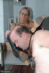 Kyras Nylons. Kyra and slave Mattie Free Pic 7