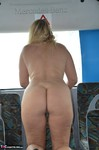 SweetSusi. Naked On The Bus Free Pic 20