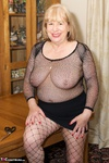 SpeedyBee. Ripped Fishnets Free Pic 1