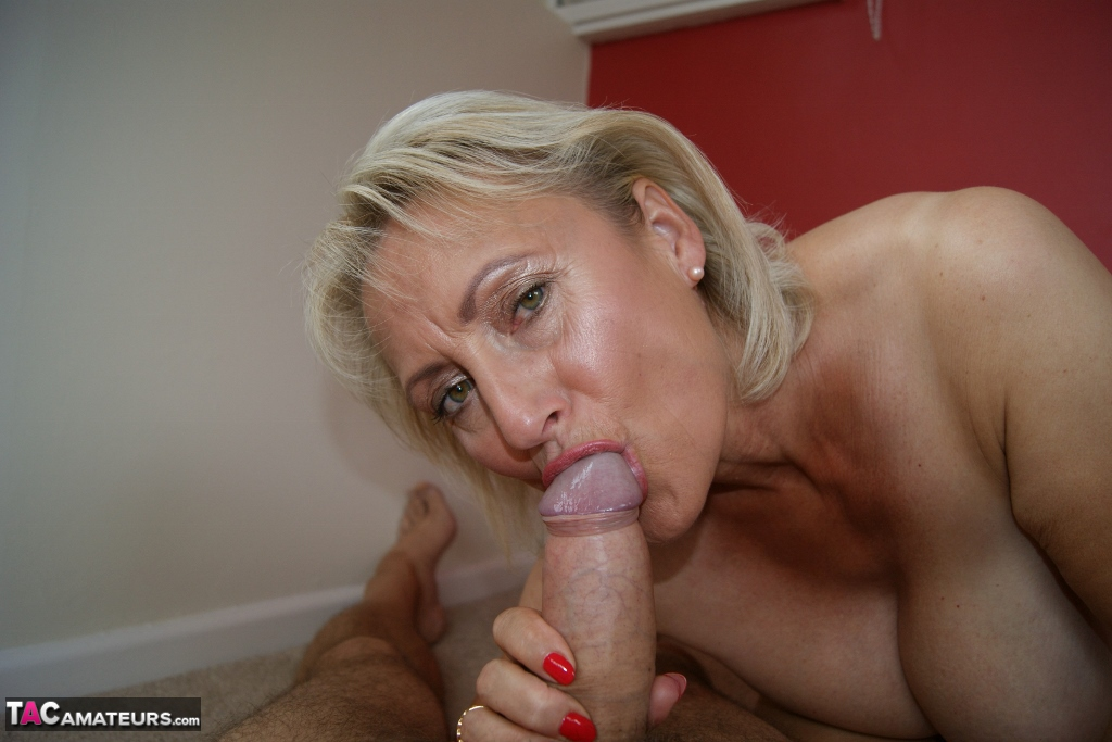 Mature british wife loves black cock - 1 part 5