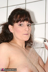 Reba. Shower Strip Tease Pt2 Free Pic 12