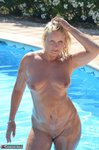 Sweet Susi. Oiled Up & Showered Down Free Pic 8