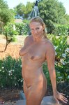 Sweet Susi. Oiled Up & Showered Down Free Pic 19