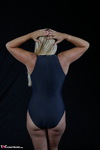 SweetSusi. Skin Tight Swim Suit Free Pic 6