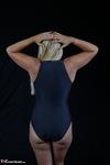 Sweet Susi. Skin Tight Swim Suit Free Pic 6