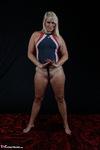 Sweet Susi. Skin Tight Swim Suit Free Pic 9