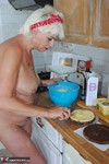 Dimonty. Getting Messy In The Kitchen Free Pic 6