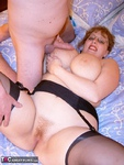 CurvyClaire. French Maid Frolics Pt2 Free Pic 19