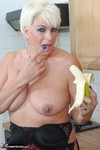 Dimonty. Stripping & Eating A Banana Free Pic 18
