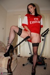 Kit Kittens. Arsenal Jessica Pt2 Free Pic 5