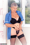 Savana. Blue Nurse Free Pic 7