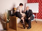 . Secretary & Boss Free Pic 1