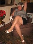 Girdle Goddess. Office Girl Free Pic 5