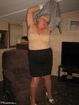 Girdle Goddess. Office Girl Free Pic 9