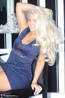 Dimonty. Lacey In A Blue Dress Pt2 Free Pic 6
