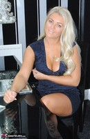 Dimonty. Lacey In A Blue Dress Pt2 Free Pic 10