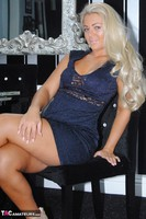 Dimonty. Lacey In A Blue Dress Pt2 Free Pic 14