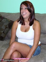 LavenderRayne. My First Casting Couch Session Free Pic 3