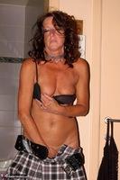Kyras Nylons. Pantyhose In The Garden Pt2 Free Pic 19