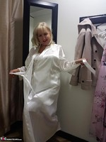 LornaBlu. Inside the Lingerie Store Dressing Room Free Pic 8