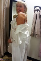 LornaBlu. Inside the Lingerie Store Dressing Room Free Pic 9