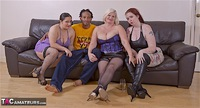 KimberlyScott. Foursome With Awesome Free Pic 1