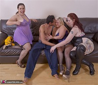 KimberlyScott. Foursome With Awesome Free Pic 5