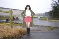 BarbySlut. Barby Flashing In Public 2 Free Pic 14