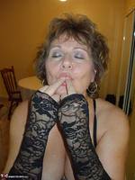 BustyBliss. Cougar Corset Free Pic 2