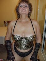 BustyBliss. Cougar Corset Free Pic 5