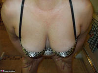 BustyBliss. Cougar Corset Free Pic 14