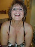 BustyBliss. Cougar Corset Free Pic 20