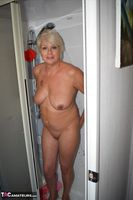 . In The Shower Free Pic 1