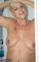 . In The Shower Free Pic 6