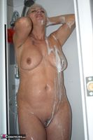 . In The Shower Free Pic 9