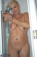 . In The Shower Free Pic 11