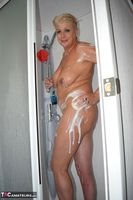 . In The Shower Free Pic 14