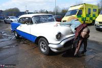 BarbySlut. Barby Does Classic Car Fun Free Pic 3