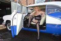 BarbySlut. Barby Does Classic Car Fun Free Pic 11